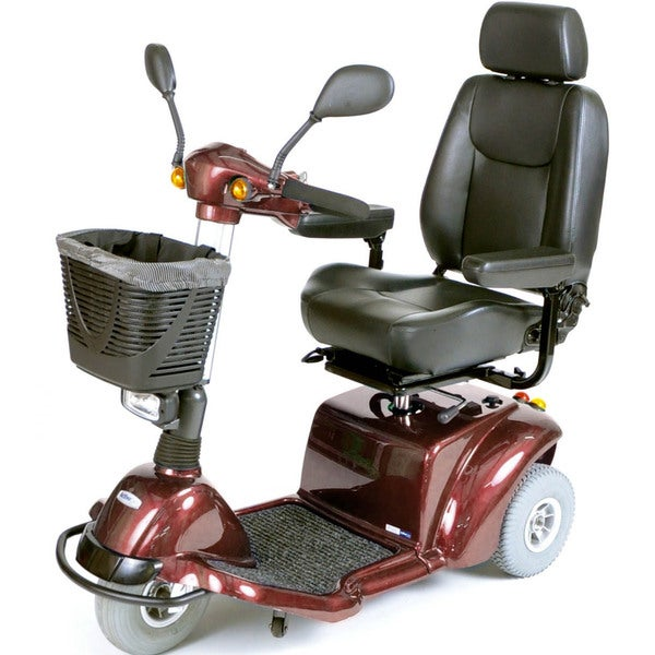 Pilot 3-Wheel Power Scooter