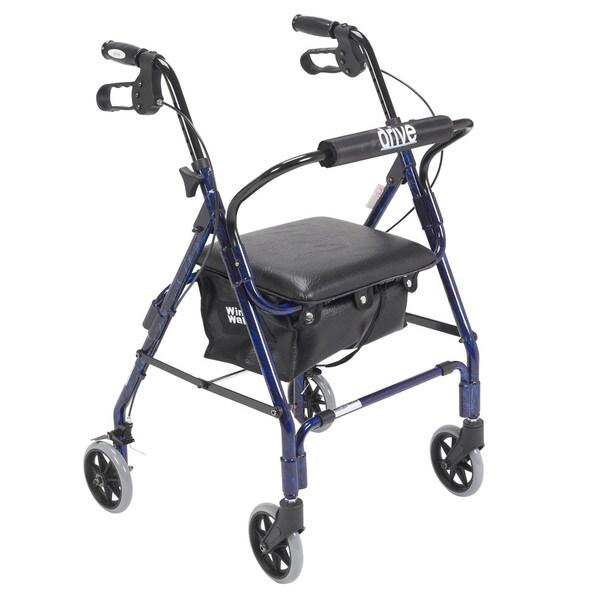 Drive Medical Mimi Lite Rollator