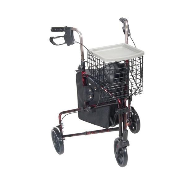 3 Wheel Rollator