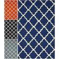 nuLOOM Indoor / Outdoor Moroccan Trellis Rug (9' x 12')