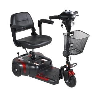 Phoenix 3-Wheel Compact Portable Travel Power Scooter