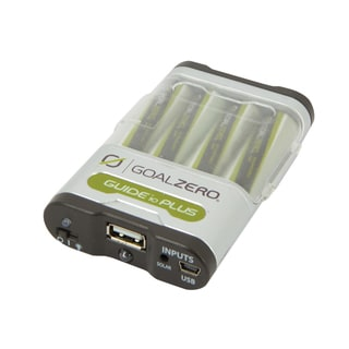 Goal Zero Guide 10 Plus Battery Pack