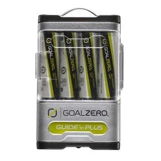 Goal Zero Guide 10 Plus Battery Pack