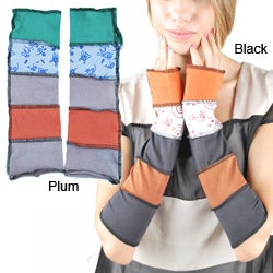 Cotton Patch Arm Warmer (Nepal)