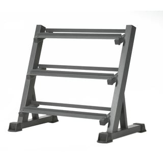 Impex Marcy 3-tier Dumbdell Rack