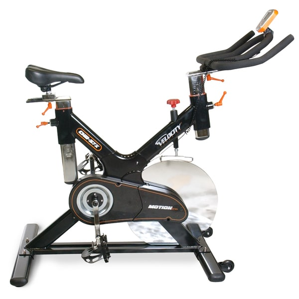 Velocity Exercise CHB-S7X Indoor Cycle