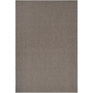 Woven Muniz Grey Indoor/Outdor Rug (2'2 x 3'4)