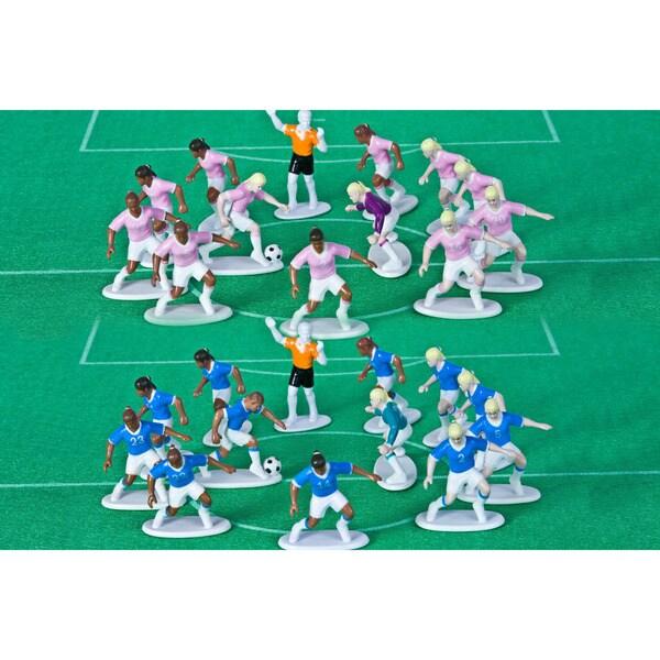 Kaskey Kids Soccer Girls