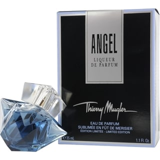 Thierry Mugler 'Angel' Women's 1.1-ounce Eau de Parfum Spray (Limited Edition)