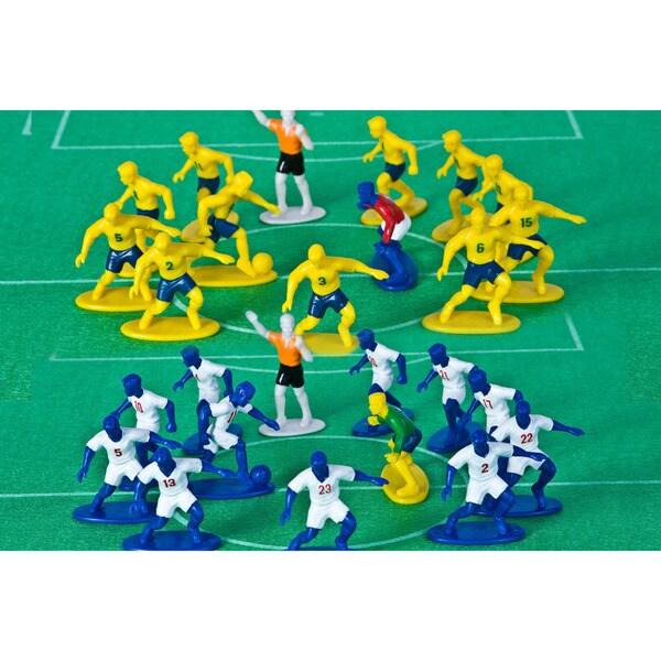 Kaskey Kids Soccer Guys Action Figure Set 9811387