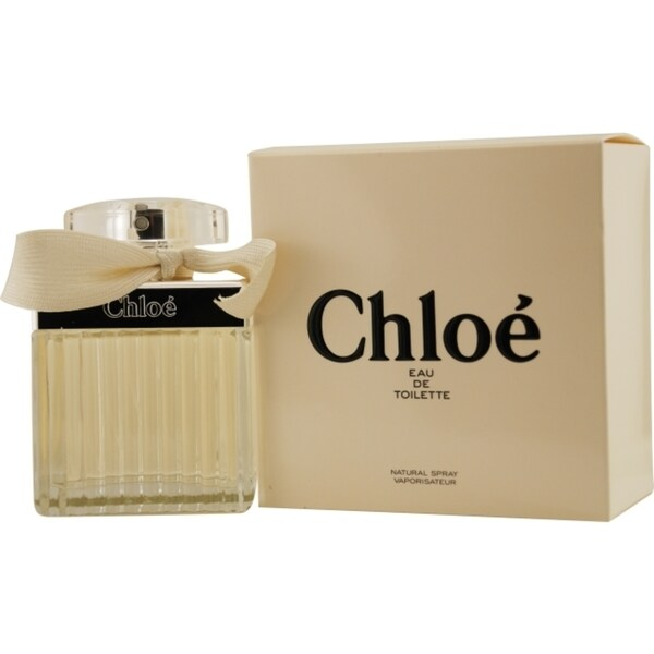 Chloe Women's 1.7-ounce Eau de Toilette Spray