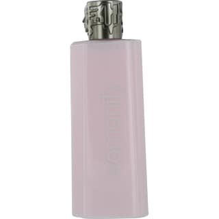 Thierry Mugler 'Womanity' Women's 6.7-ounce Body Milk