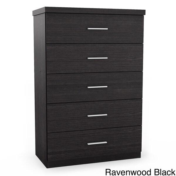 Sonax Willow 5-drawer Tall Dresser