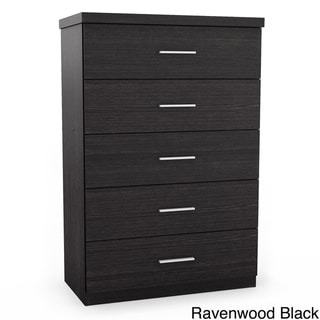 Sonax Willow 5-drawer Tall Dresser