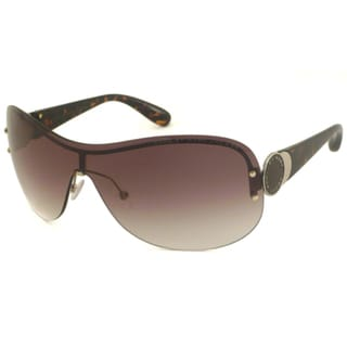 Marc by Marc Jacobs Women's MMJ028 N Shield Sunglasses