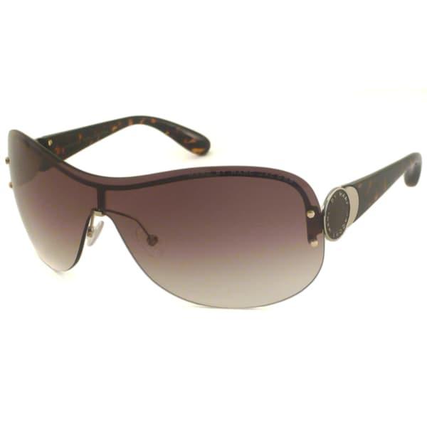 Marc by Marc Jacobs Women's MMJ028 N Shield Sunglasses