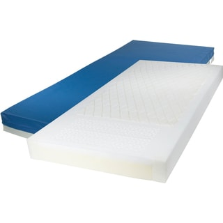 Gravity 7 Long-Term Care Pressure Redistribution Foam Mattress