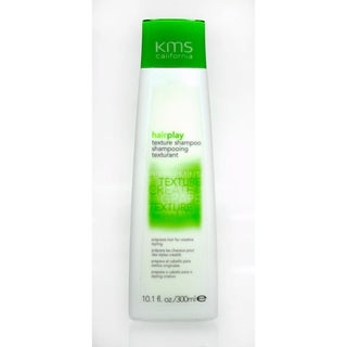 KMS California Hair Play Texture 10.1-ounce Shampoo