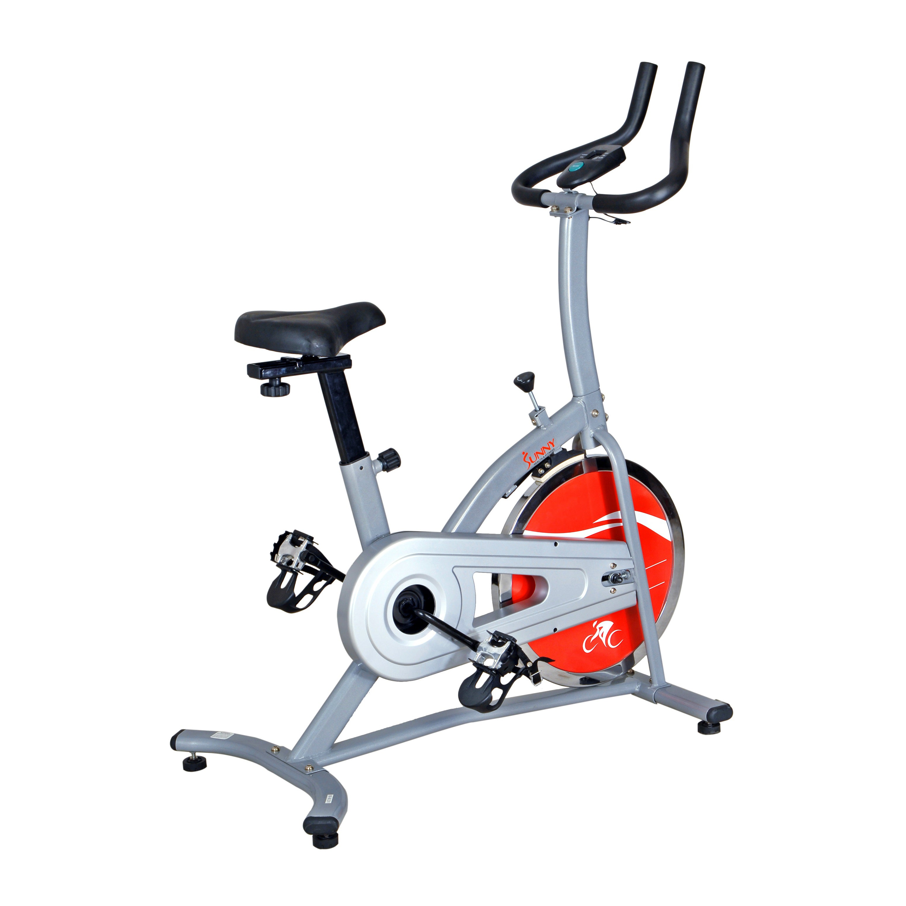 Sunny Health&Fitness Sunny Indoor Cycling Bike at Sears.com