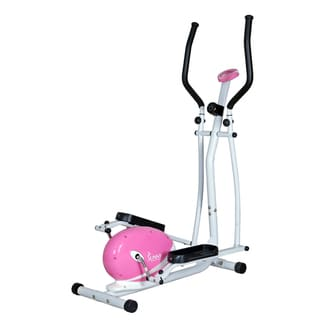 Sunny Pink Magnetic Elliptical