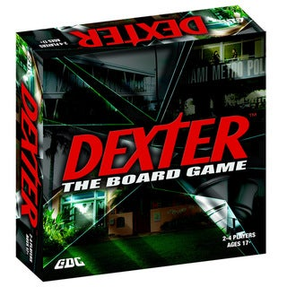 'Dexter' The Board Game