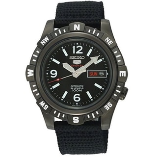 Seiko Men's 5 Sports Watch