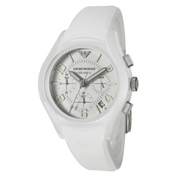 Emporio Armani Men's 'Ceramica' Ceramic Watch