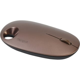 Targus Ultralife Wireless Mouse with Micro SD Reader