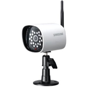 Samsung SEB-1004RW Surveillance Camera - Color