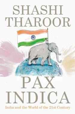 Pax Indica: India and the World of the 21st Century (Hardcover)
