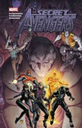 Secret Avengers by Rick Remender 1 (Paperback)