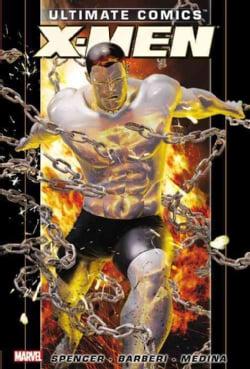 Ultimate Comics X-Men 2 (Paperback)