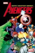 Marvel Universe: Avengers: Earth's Mightiest Heroes 2 (Paperback)