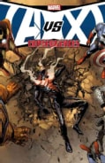 Avengers Vs. X-Men: Consequences (Paperback)