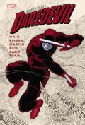 Daredevil 1 (Hardcover)