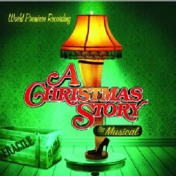 Original Cast - A Christmas Story: The Musical! (OCR)