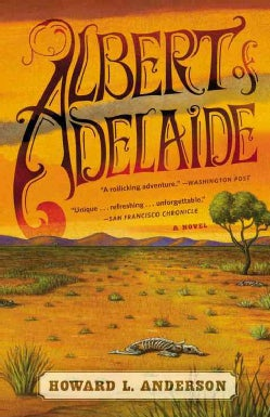 Albert of Adelaide (Paperback)