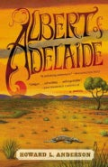 Albert of Adelaide (Paperback)