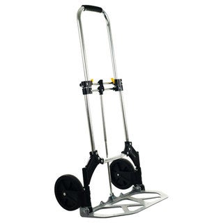 Folding Wheeled Dolly - 155 lbs. Capacity