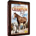 The Adventures of Champion, the Wonder Horse (DVD)
