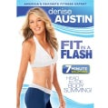 Denise Austin Fit In A Flash (DVD)