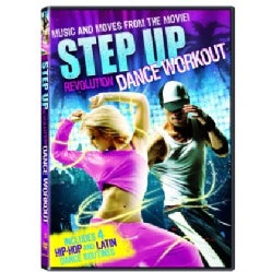 Step Up Revolution Dance Workout (DVD)