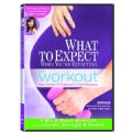 What To Expect When You're Expecting Workout (DVD)