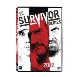 WWE Survivor Series: 2012 (DVD)