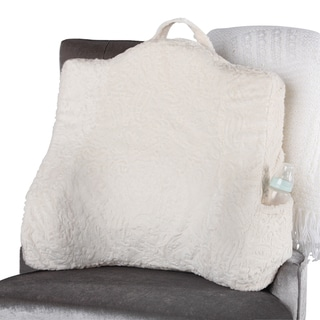 Mom's Essentials Back Buddy Maternity And Postpartum Back Support Pillow