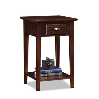 Favorite Finds Square Side Table