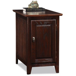 Favorite Finds Cabinet Storage End table