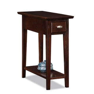 Favorite Finds Chairside Recliner Table