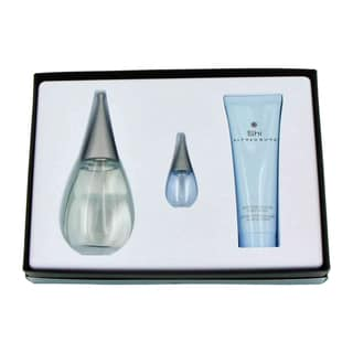 Alfred Sung 'Shi' Women's 3-piece Fragrance Gift Set