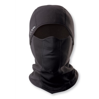 Stretch Micro Fleece Men's Multi Tasker Pro Black Balaclava